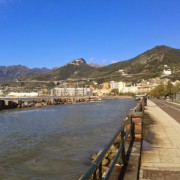 boulevard Salerno