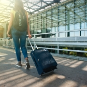reisartikelen koffer